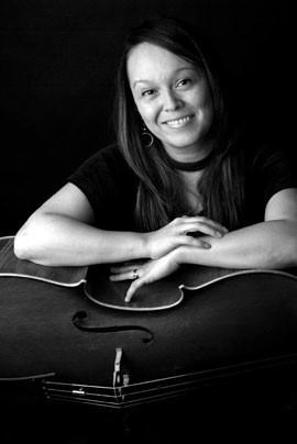 Victoria McLaughlin