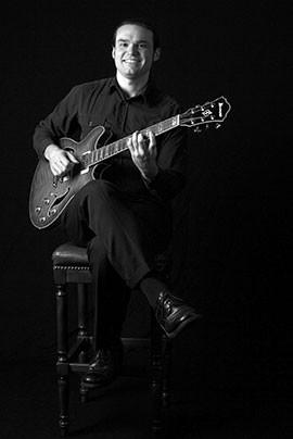 Tony Oliver-Paul