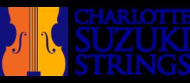 Charlotte Suzuki Strings