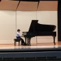 CAM Piano Student Wins 1st Place at CPTF!