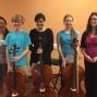 Cello Workshop with Mira Frisch