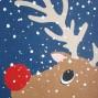 Holiday Art Class!