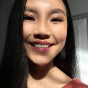 Tracy Chen student at Charlotte Academy of Music